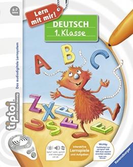 tiptoi® Deutsch 1. Klasse (tiptoi® Lern mit mir!) - 1