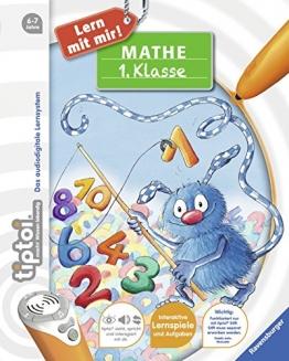 tiptoi® Mathe 1. Klasse (tiptoi® Lern mit mir!) - 1