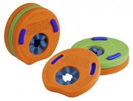 Airjoy Schwimmscheiben 3 COLORS DELUXE KIDS - 1