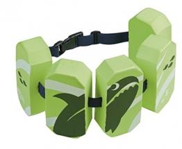 Beco Schwimmgürtel Sealife, grün, 96071-8 - 1