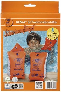 BEMA Original Schwimmflügel - 1