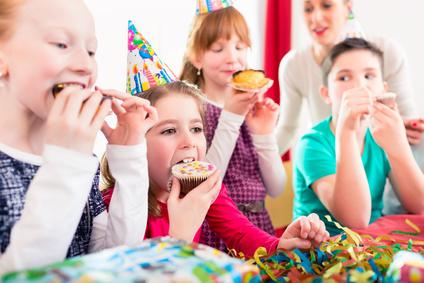 Kindergeburtstag Welches Essen Fur Den Kindergeburtstag