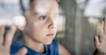 Autismus bei Kindern